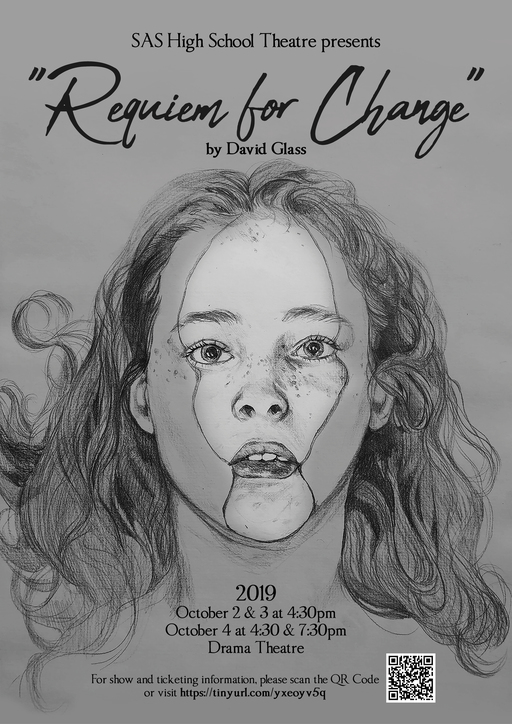 High School Theater: Requiem for Change
