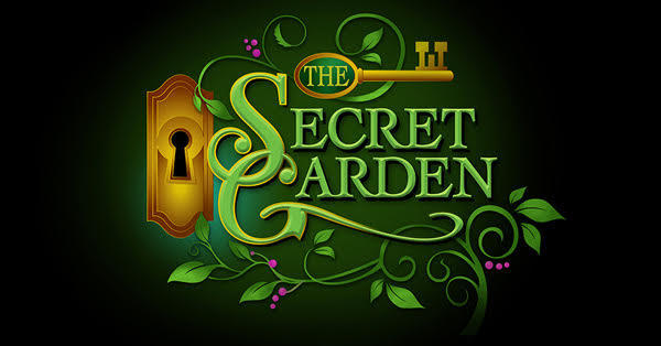 Elementary School Play: The Secret Garden