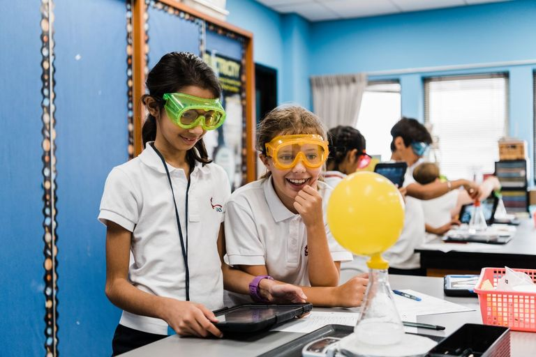 The Elementary Science and Wonder Fair 2020