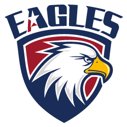 Eagles Varsity logo